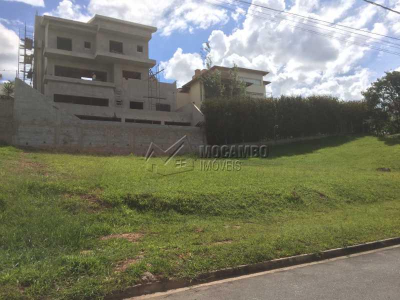 Terreno - Terreno À Venda no Condomínio Itatiba Country Club - Residencial Fazenda Serrinha - Itatiba - SP - FCUF01136 - 4