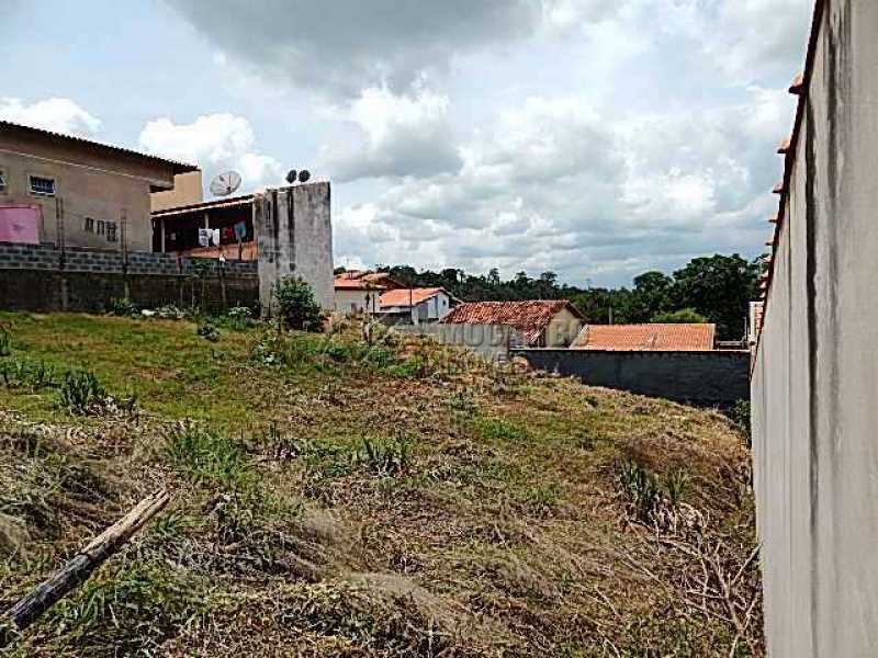 TERRENO - Terreno 250m² à venda Itatiba,SP - R$ 150.000 - FCUF01137 - 4