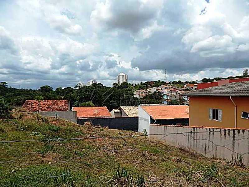 TERRENO - Terreno 250m² à venda Itatiba,SP - R$ 150.000 - FCUF01137 - 5