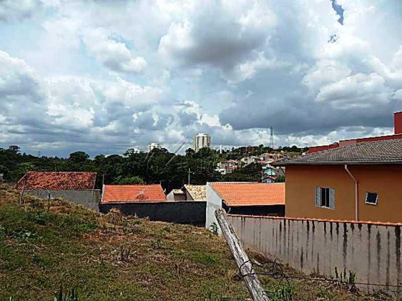 TERRENO - Terreno 250m² à venda Itatiba,SP - R$ 150.000 - FCUF01137 - 6