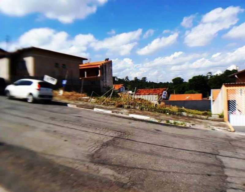 TERRENO - Terreno 250m² à venda Itatiba,SP - R$ 150.000 - FCUF01137 - 7