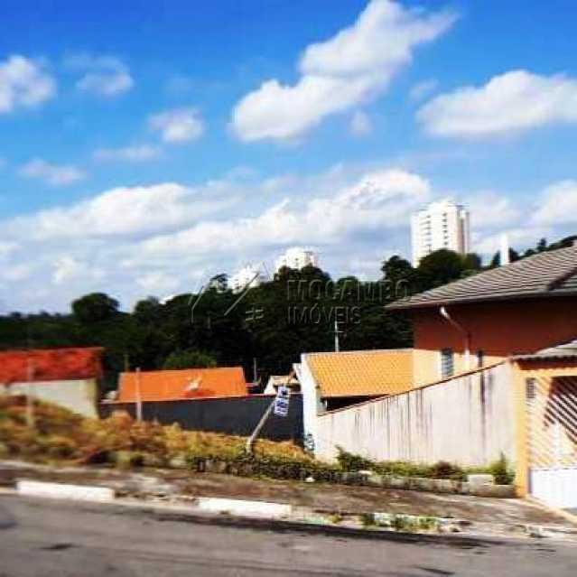 Terreno Aida  E 4 - Terreno 250m² à venda Itatiba,SP - R$ 150.000 - FCUF01138 - 6