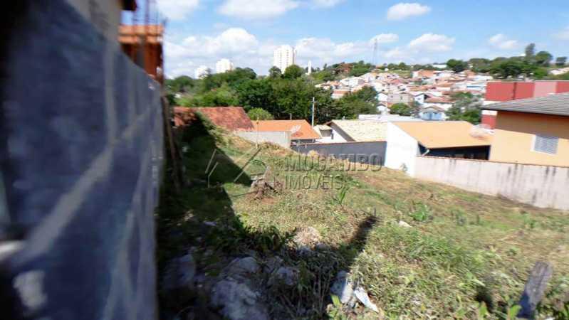 Terreno Aida  E 4 - Terreno 250m² à venda Itatiba,SP - R$ 150.000 - FCUF01138 - 7