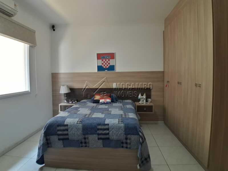 Suíte - Casa em Condominio À Venda - Itatiba - SP - Residencial Fazenda Serrinha - FCCN30365 - 10