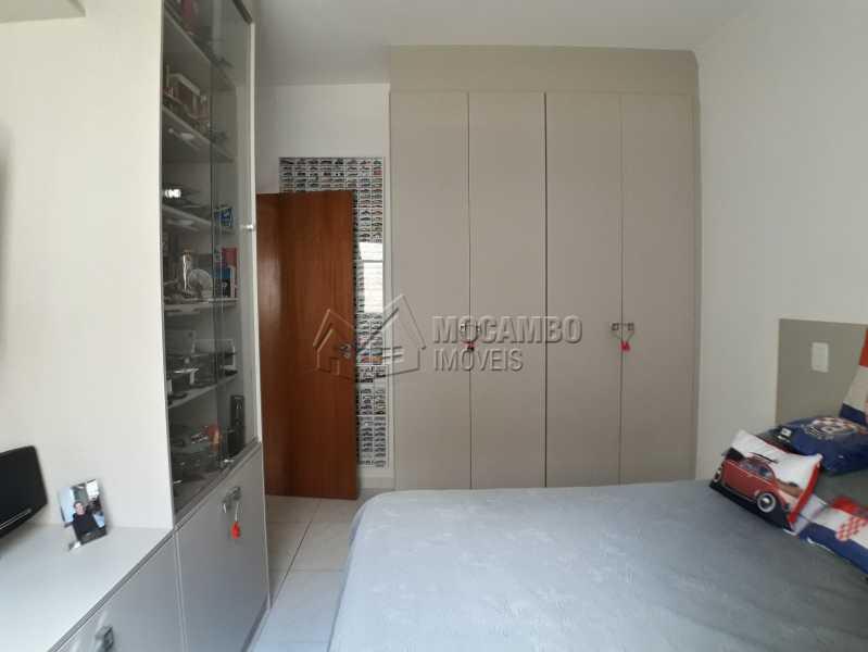 Dormitório 02 - Casa em Condominio À Venda - Itatiba - SP - Residencial Fazenda Serrinha - FCCN30365 - 9