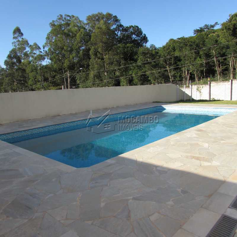 Piscina - Casa em Condominio À VENDA, Itatiba Country Club, Itatiba, SP - CD30030 - 3