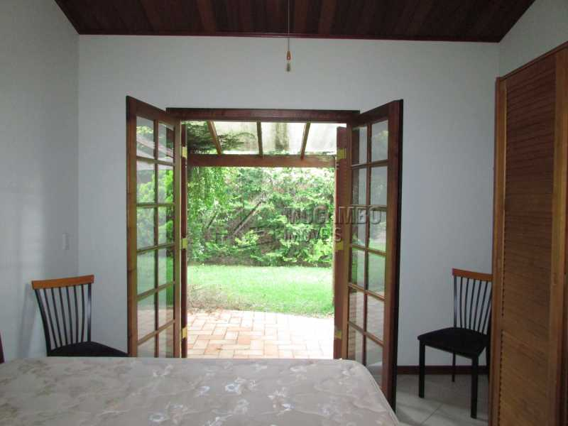 Dormitório 2 - Casa em Condominio Para Alugar - Itatiba - SP - Sítio da Moenda - FCCN60006 - 16