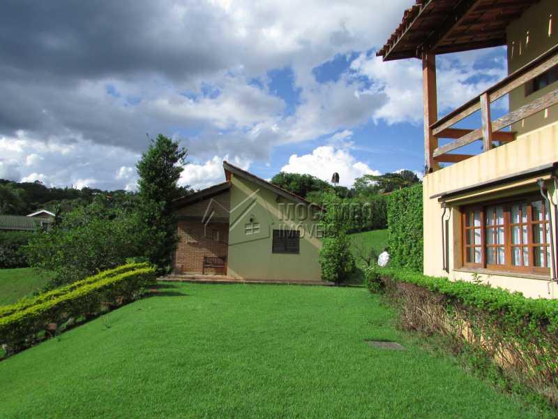Casa de hóspedes - Casa Para Alugar no Condomínio Itaembú - Sítio da Moenda - Itatiba - SP - FCCN60006 - 21