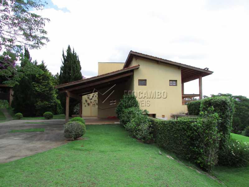 Amplitude - Casa em Condominio Para Alugar - Itatiba - SP - Sítio da Moenda - FCCN60006 - 26