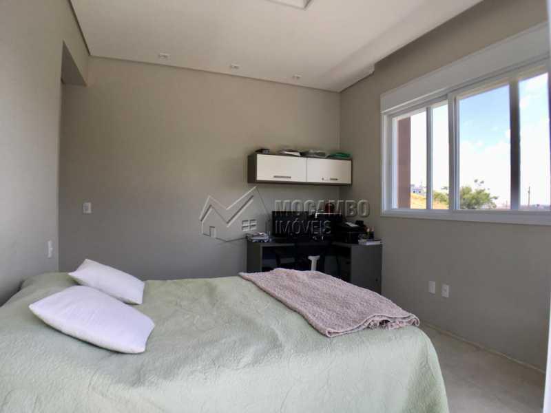 Suíte - Casa À Venda no Condomínio Reserva Santa Rosa - Jardim Arizona - Itatiba - SP - FCCN30367 - 20