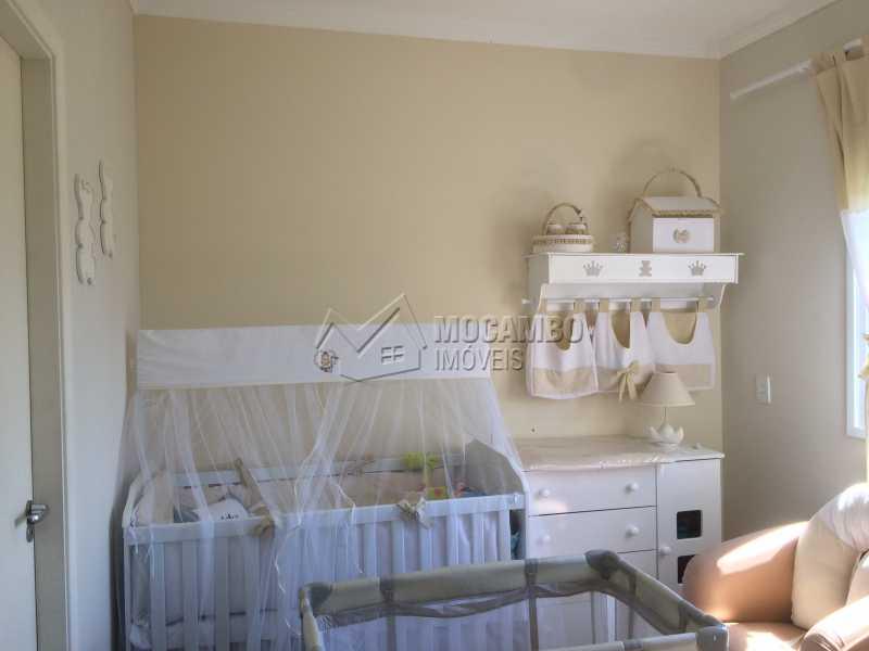 Suíte - Apartamento 3 quartos à venda Itatiba,SP - R$ 740.000 - FCAP30459 - 13