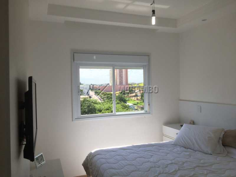 Suíte - Apartamento 3 quartos à venda Itatiba,SP - R$ 740.000 - FCAP30459 - 11