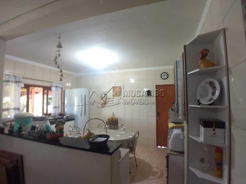 Cozinha - Chácara À Venda - Itatiba - SP - Recanto da Paz - FCCH30108 - 8