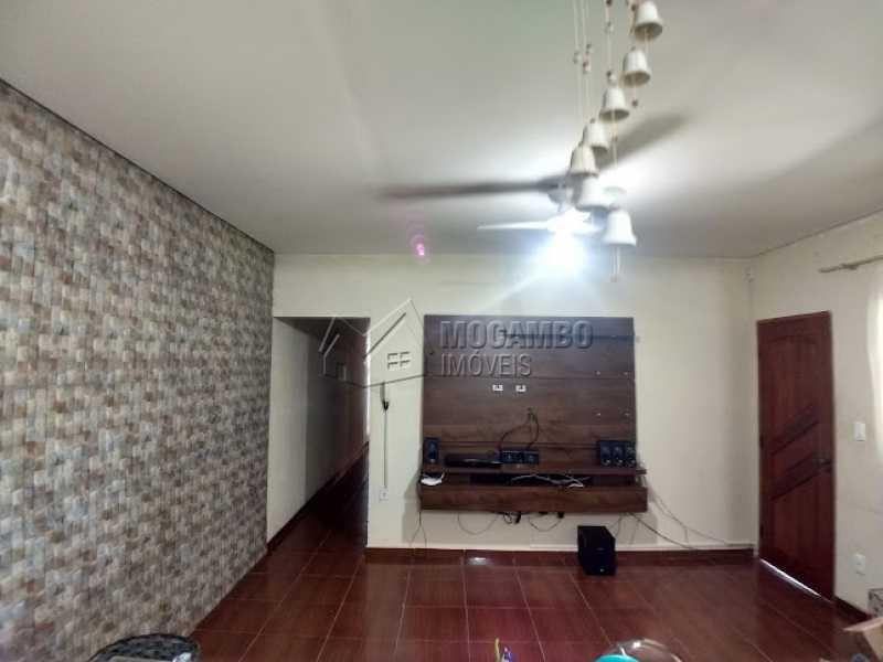 Sala  - Chácara À Venda - Itatiba - SP - Recanto da Paz - FCCH30108 - 9