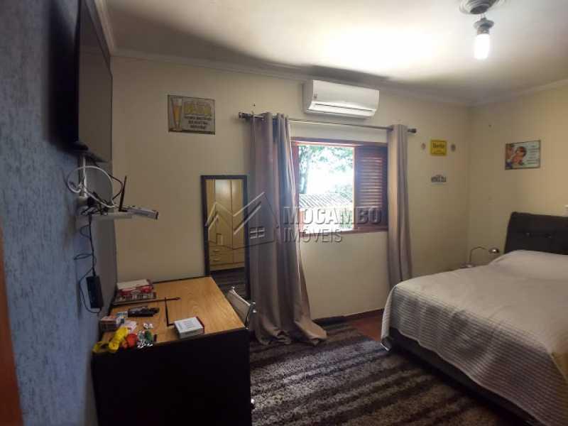Dormitório - Chácara À Venda - Itatiba - SP - Recanto da Paz - FCCH30108 - 10