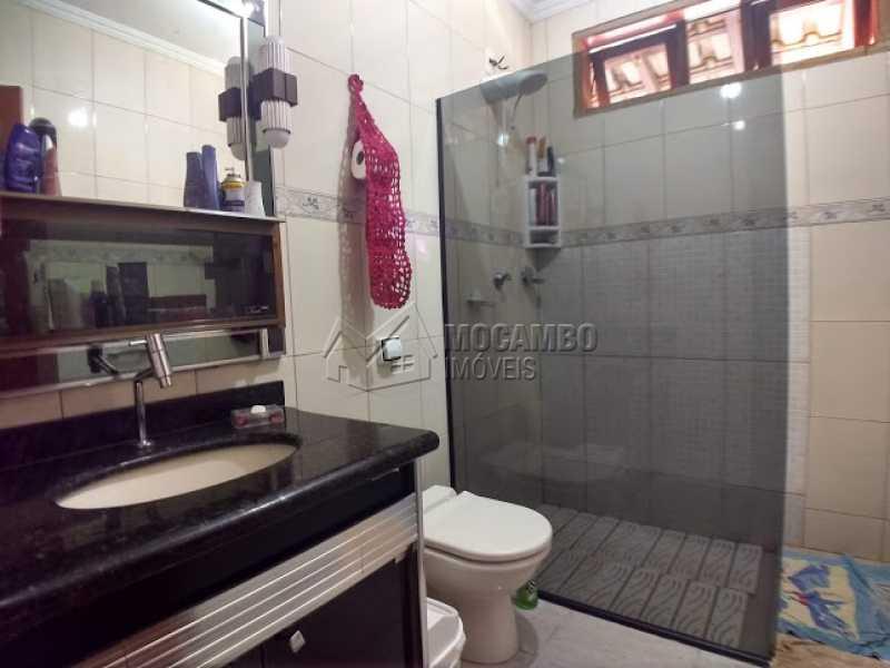 Banheiro - Chácara À Venda - Itatiba - SP - Recanto da Paz - FCCH30108 - 12