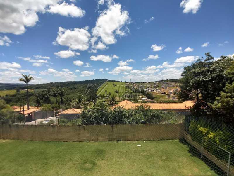 Vista  - Chácara À Venda - Itatiba - SP - Recanto da Paz - FCCH30108 - 13