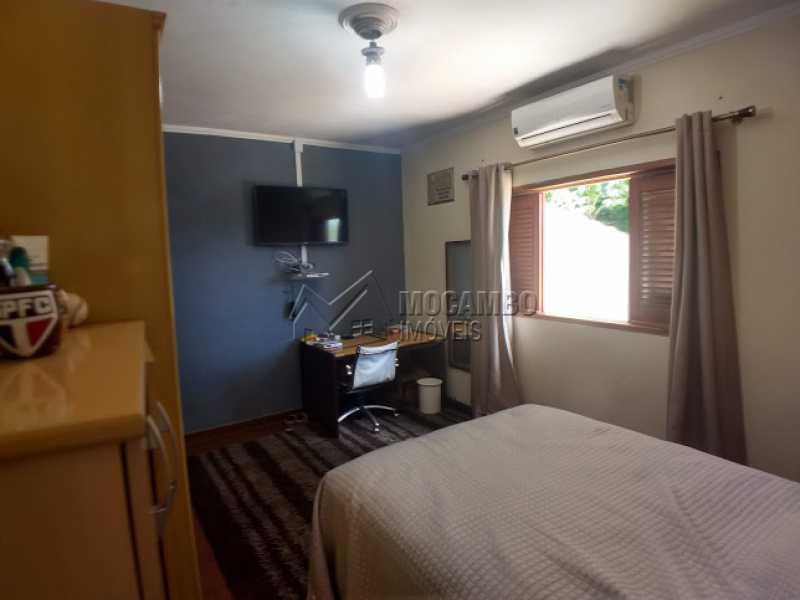 Dormitório   - Chácara À Venda - Itatiba - SP - Recanto da Paz - FCCH30108 - 14