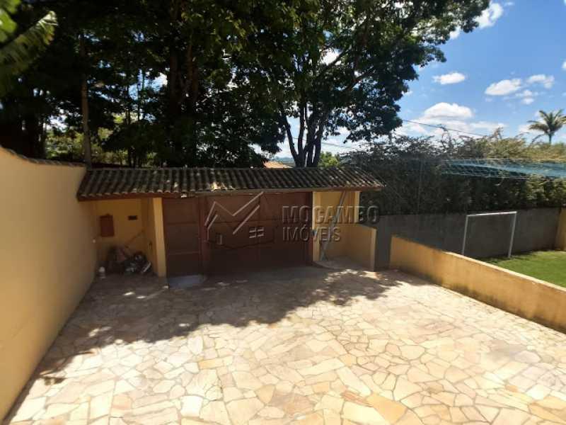 Entrada Principal - Chácara À Venda - Itatiba - SP - Recanto da Paz - FCCH30108 - 16