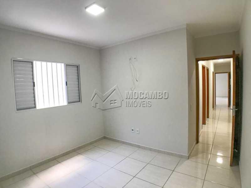 Suíte - Casa 3 quartos à venda Itatiba,SP - R$ 390.000 - FCCA31152 - 7