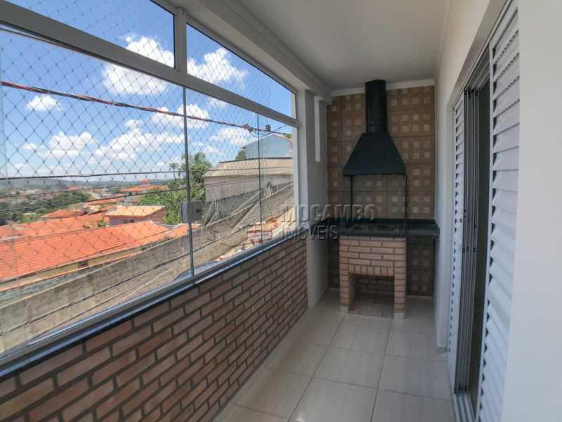 Varanda Gourmet - Casa 3 quartos à venda Itatiba,SP - R$ 390.000 - FCCA31152 - 4