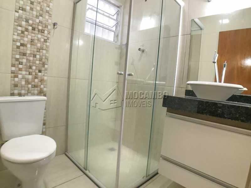 Banheiro Suíte - Casa 3 quartos à venda Itatiba,SP - R$ 390.000 - FCCA31152 - 9