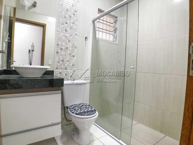 Banheiro - Casa 3 quartos à venda Itatiba,SP - R$ 390.000 - FCCA31152 - 10