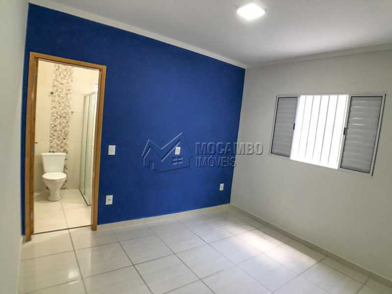 Suíte - Casa 3 quartos à venda Itatiba,SP - R$ 390.000 - FCCA31152 - 8