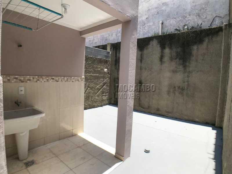 Quintal - Casa 3 quartos à venda Itatiba,SP - R$ 390.000 - FCCA31152 - 12