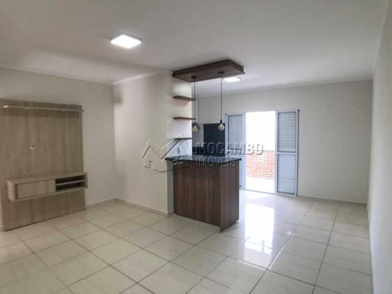 Sala - Casa 3 quartos à venda Itatiba,SP - R$ 390.000 - FCCA31152 - 3