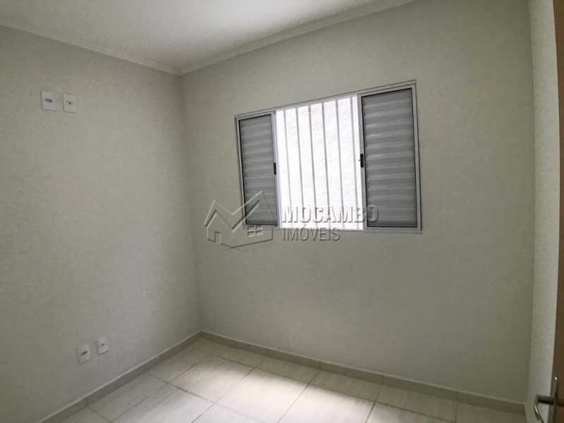 Quarto - Casa 3 quartos à venda Itatiba,SP - R$ 390.000 - FCCA31152 - 6
