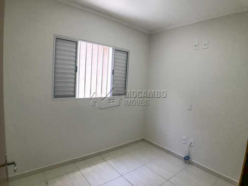 Quarto - Casa 3 quartos à venda Itatiba,SP - R$ 390.000 - FCCA31152 - 5