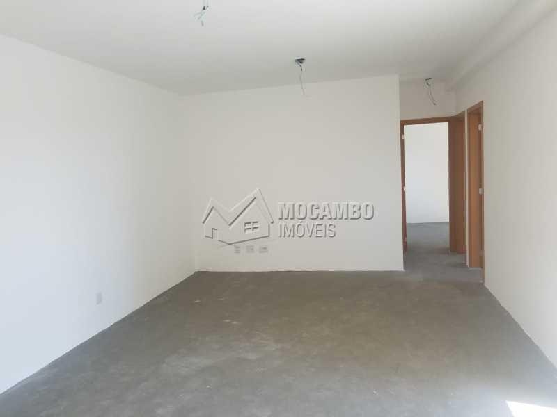 Sala  - Apartamento 2 quartos à venda Itatiba,SP - R$ 285.000 - FCAP20839 - 1