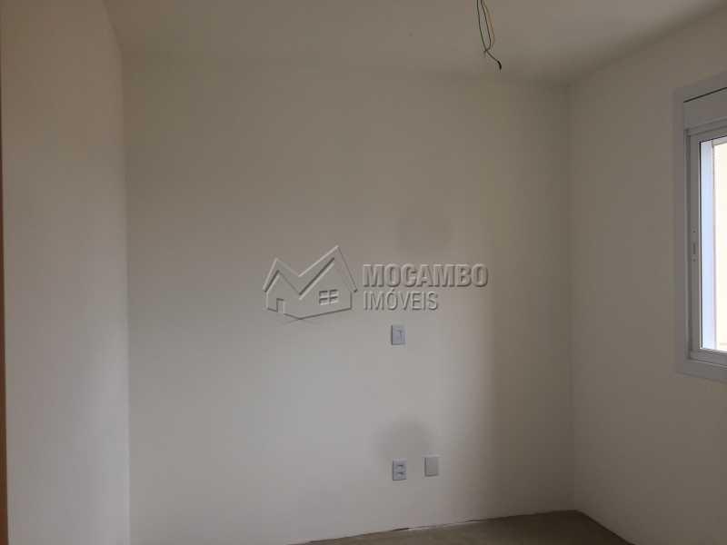 Dormitório - Apartamento 2 quartos à venda Itatiba,SP - R$ 285.000 - FCAP20839 - 4