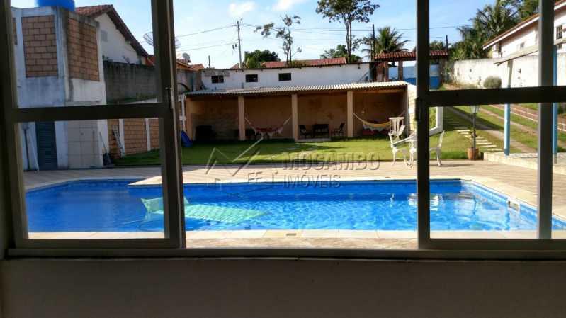 Piscina - Casa em Condomínio 3 quartos à venda Itatiba,SP - R$ 650.000 - FCCN30369 - 7