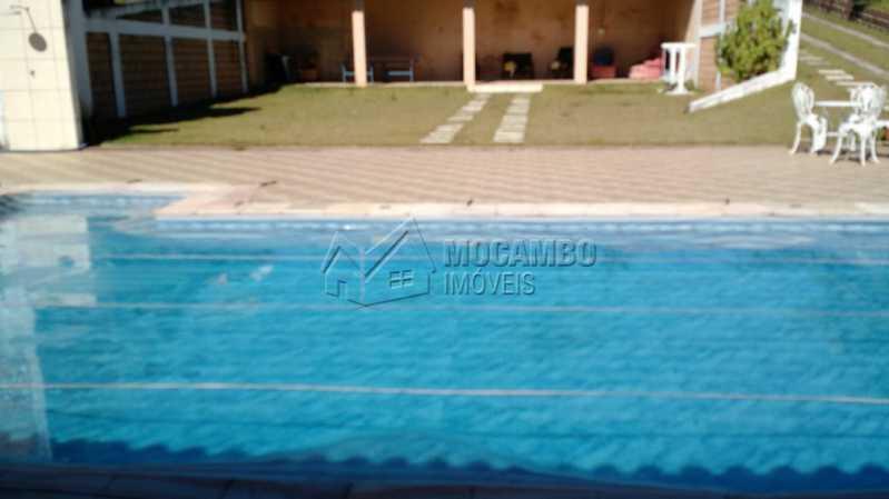Piscina - Casa em Condomínio 3 quartos à venda Itatiba,SP - R$ 650.000 - FCCN30369 - 6