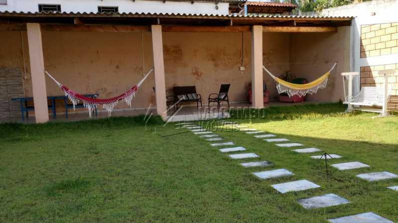 Cobertura frente a piscina - Casa em Condomínio 3 quartos à venda Itatiba,SP - R$ 650.000 - FCCN30369 - 8