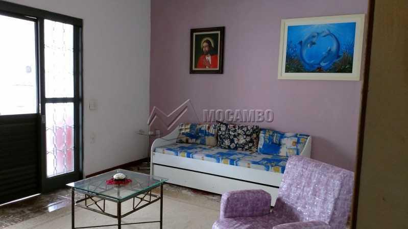 Sala - Casa em Condomínio 3 quartos à venda Itatiba,SP - R$ 650.000 - FCCN30369 - 11