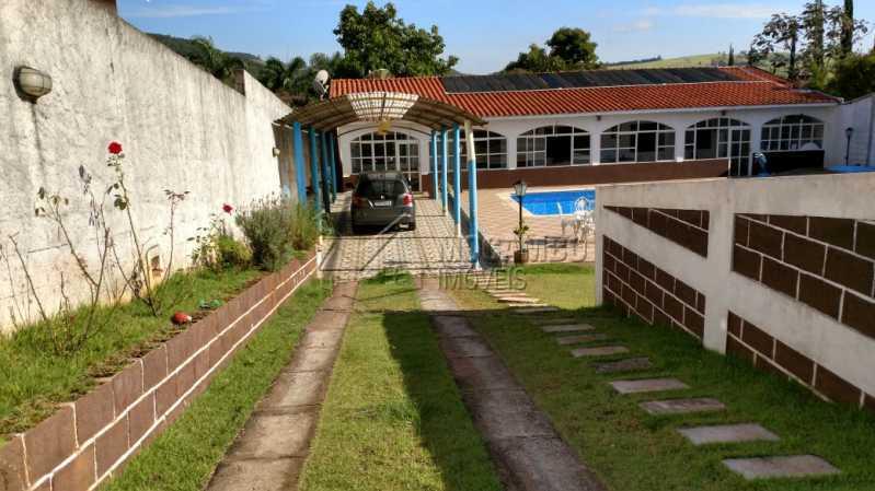 Acesso - Casa em Condomínio 3 quartos à venda Itatiba,SP - R$ 650.000 - FCCN30369 - 1