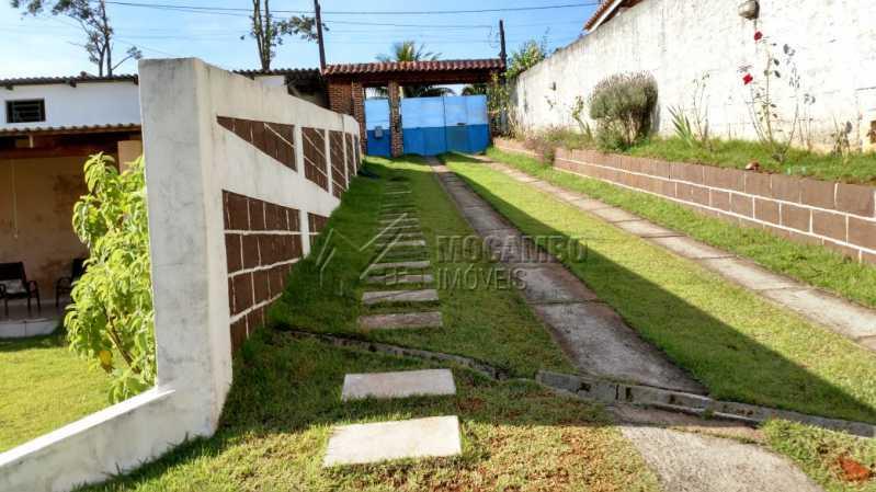 dEntrada - Casa em Condomínio 3 quartos à venda Itatiba,SP - R$ 650.000 - FCCN30369 - 5