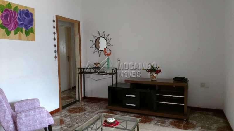 Sala - Casa em Condomínio 3 quartos à venda Itatiba,SP - R$ 650.000 - FCCN30369 - 9