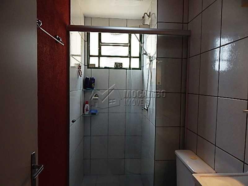 banheiro - Apartamento 2 quartos à venda Itatiba,SP - R$ 180.000 - FCAP20840 - 8