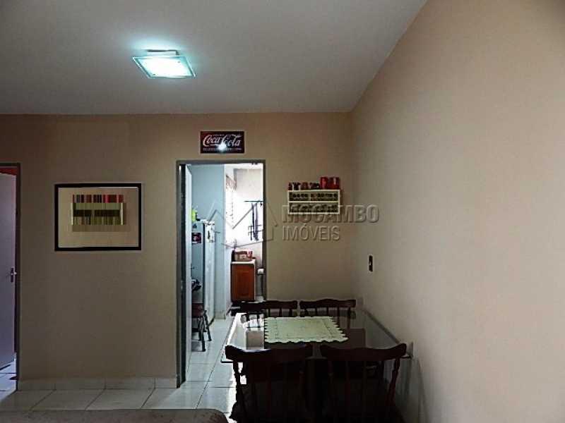 sala 2 ambiente - Apartamento 2 quartos à venda Itatiba,SP - R$ 180.000 - FCAP20840 - 6