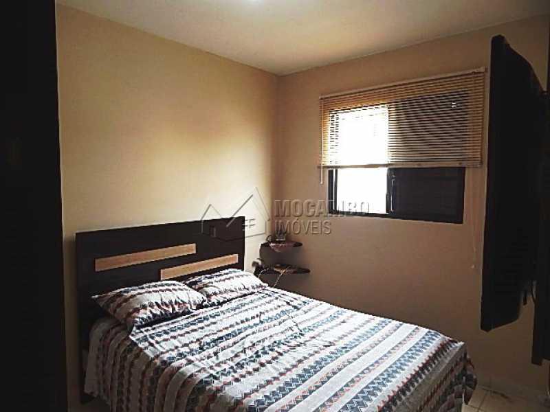 quarto 1 - Apartamento 2 quartos à venda Itatiba,SP - R$ 180.000 - FCAP20840 - 9