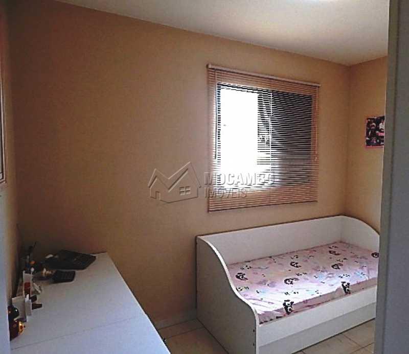 quarto 2 - Apartamento 2 quartos à venda Itatiba,SP - R$ 180.000 - FCAP20840 - 10