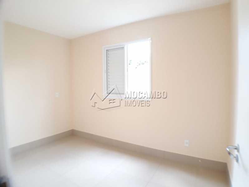 quarto 01 - Apartamento Condomínio Edifício Residencial Reserva da Mata, Itatiba, Jardim das Nações, SP À Venda, 2 Quartos, 45m² - FCAP20842 - 9