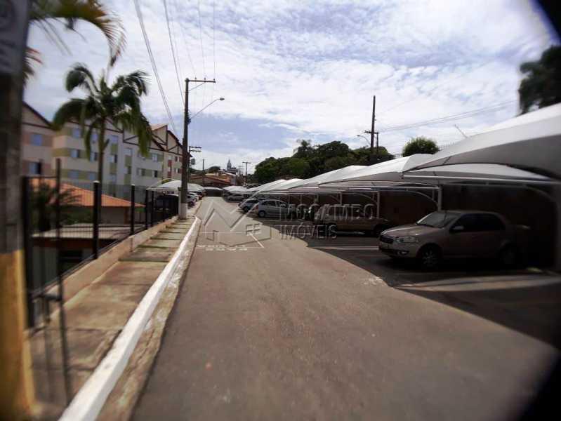 vaga de garagem coberta - Apartamento 3 quartos à venda Itatiba,SP - R$ 258.000 - FCAP30460 - 18
