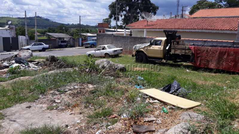 Lote Multifaliar esquina  - Terreno 250m² À Venda Itatiba,SP - R$ 170.000 - FCMF00116 - 4