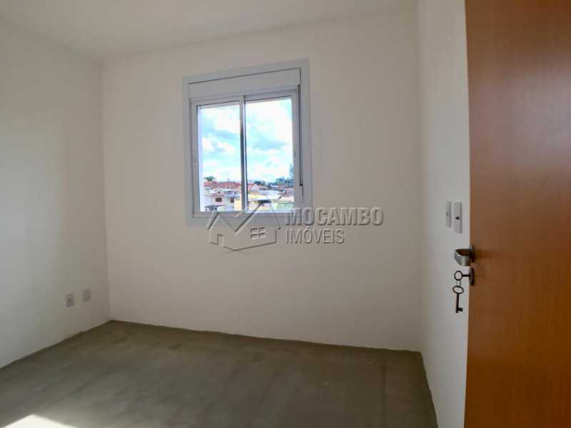 Dormitório - Apartamento 2 quartos à venda Itatiba,SP - R$ 320.000 - FCAP20844 - 9