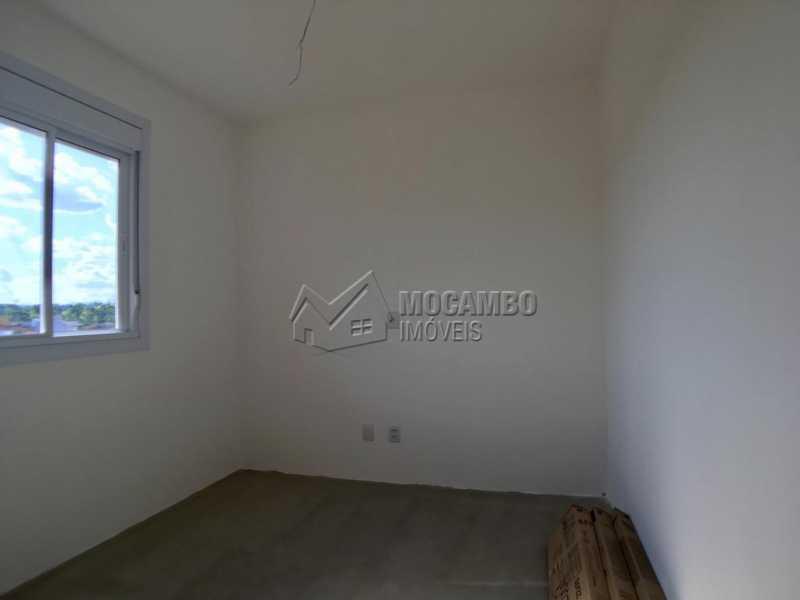 Dormitório - Apartamento 2 quartos à venda Itatiba,SP - R$ 320.000 - FCAP20844 - 11